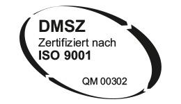 Qualitätsmanagement nach DMSZ
